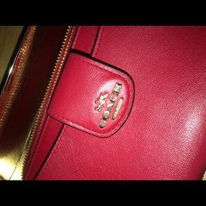 Coach Skinny Wallet (Phone Wallet), gently used!